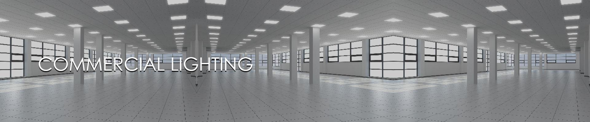 Ccommercial Lighting
