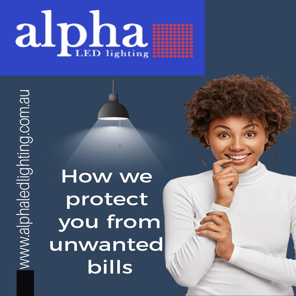 how we protect you from unwanted bills